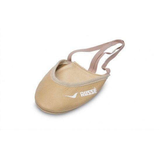 IRIS model training toe shoes